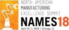 Learn more about the North American Manufacturing Excellence Summit